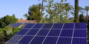energia solar murcia