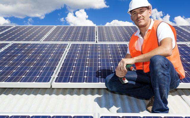 mantenimiento placas fotovoltaicas murcia